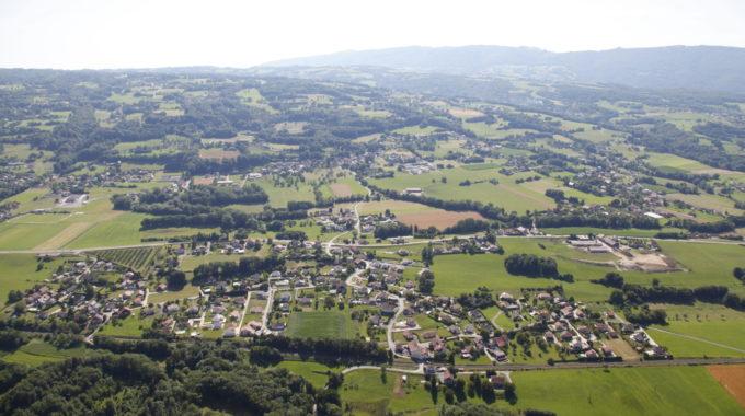 Enquête Publique De La Révision Du Plan Local D'Urbanisme De La Commune